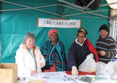 Edcuare Fund Charity 6